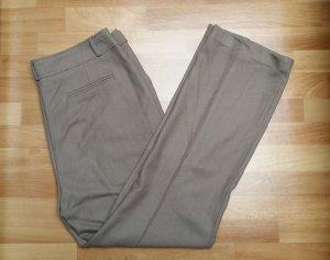 NEU Damen Stoffhose in beige/ Gr. 42/ CANDA
