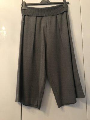 NEU Designer Culottes aus wolle . Perfekt für den Winter zu hohen Stiefel