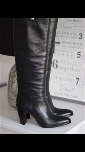 NEU Designer Stiefel Costume National mit Karton UVP 700€