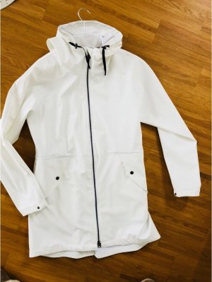 Didriksons Imperméable blanc polyester