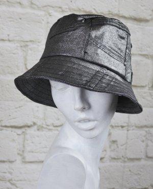 Bucket Hat multicolored mixture fibre