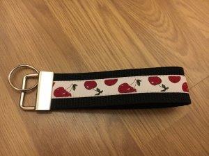 Neu diy handmade Schlüsselanhänger Anhänger Kirschen