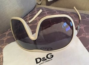 Neu Dolce & Gabbana Sonnenbrille