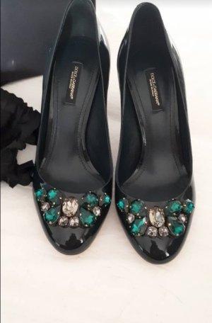 NEU Dolce und Gabbana Pumps