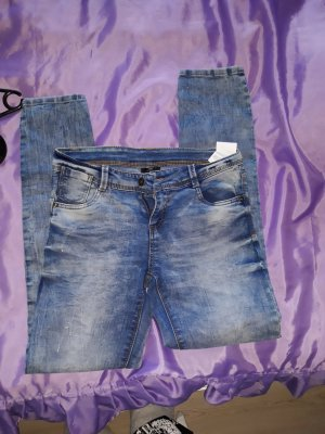 NEU dünne Skinny Jeans 34