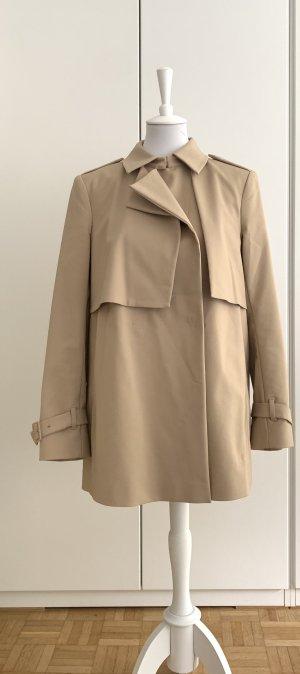 DKNYC Cappotto corto beige Cotone