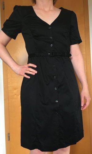 NEU - Elegantes Kleid Schwarz - H&M