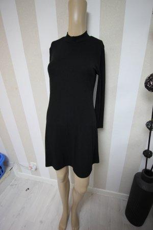 NEU ELEGANTES PULLOVER KLEID DRESS