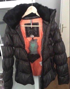 NEU Eleven Elfs Jacke Größe 36/S