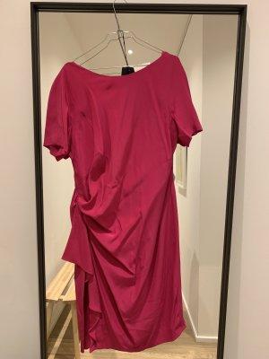 NEU +++ Escada Pinkes Cocktailkleid - sehr elegant und interessanter Schnitt