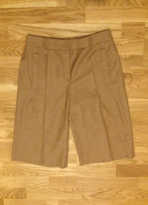 Escada Woolen Trousers light brown new wool
