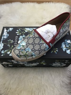 Gucci Mocassins multicolore