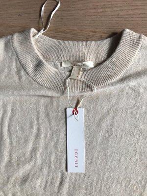 NEU- ESPRIT, oversized Pullover mit Wolle