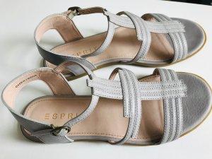 NEU - Esprit Sandale