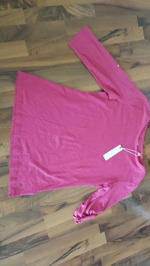 Esprit Camisa rojo frambuesa
