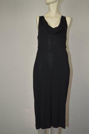 Neu! FERRÉ Milano Viskose Kleid, Partykleid, Abendkleid, Gr. S/36, UVP: 335 EUR