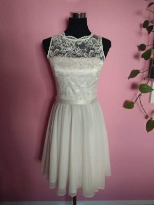 NEU, Festliches Kleid mit Spitze für Abschluss/Abi/Hochzeit (Box 6)