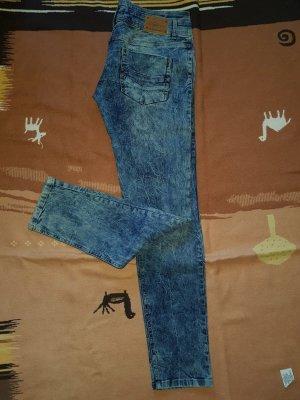 NEU! Fishbone Jeans, Damenhose New Yorker Größe 33