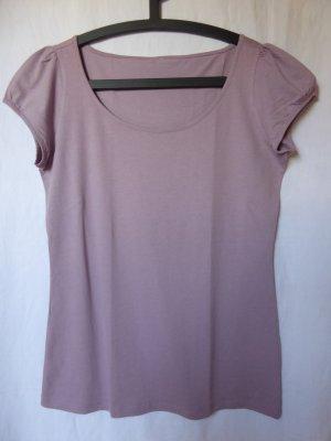 NEU: Fliederfarbenes T-Shirt von Esprit