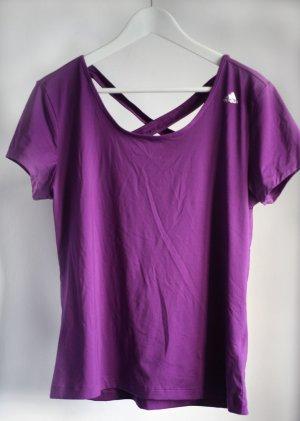 NEU: Funktions T-shirt. Von Adidas