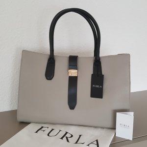 NEU! Furla Premium Designer Handtasche Flair