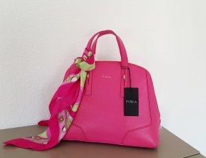 NEU! Furla Premium Designer Handtasche Perla