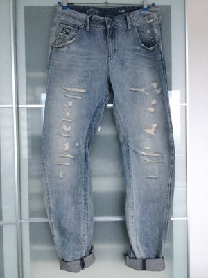 NEU! G-Star Jeans Arc Lose Tapered Gr. 31 / 34 Boyfriend Style