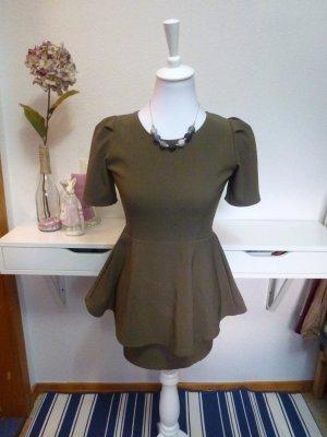 *NEU* ganz tolles Kleid in Gr. 34/36 Khaki