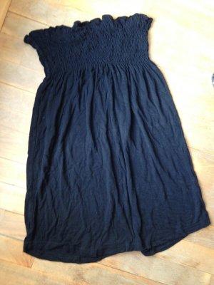 Neu Gr.2 36 38 Hallhuber Kleid oder Longtop schwarz