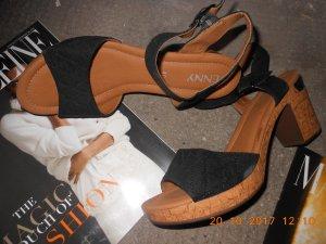 NEU Gr.40 Wunderschöne Absatz Schuhe von JENNY
