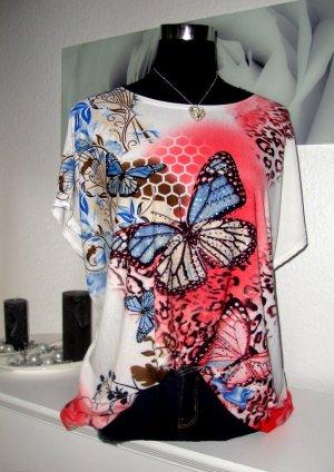 Milano Italy T-Shirt multicolored