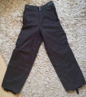 Neu! Graue Skihose Damen Gr. 36 DNA