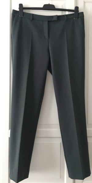 Pantalón elástico multicolor tejido mezclado