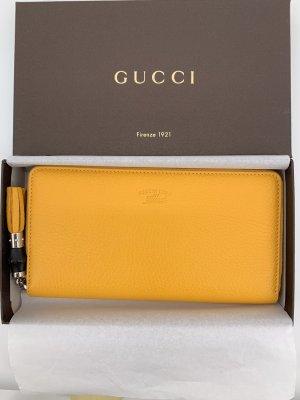 Neu Gucci Leder Geldbörsen