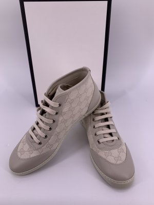 Neu Gucci Sneaker Große -38