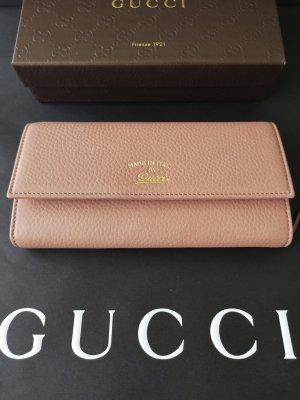 neu Gucci Wallet /Geldbörse gross UVP 650 Euro neu
