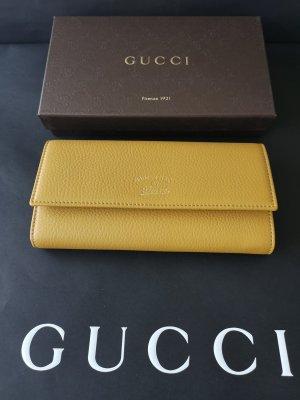 neu Gucci Wallet - Geldbörse gross UVP 650 Euro neu