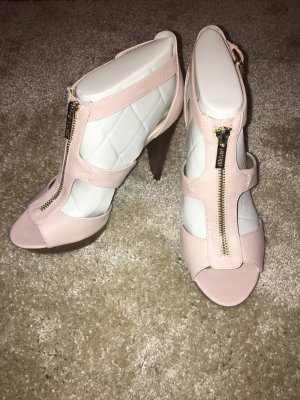NEU - GUESS High Heels in rosé/ gold / Größe 8M