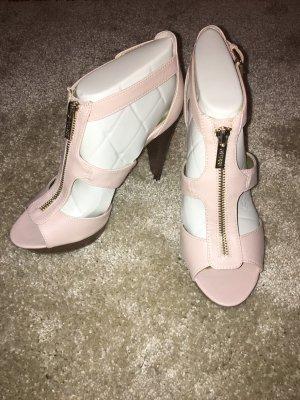 NEU - GUESS High Heels in rosé/ gold / Größe 8M