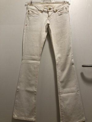 NEU: GUESS | Jeans White
