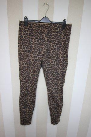 NEU H&M Animal Leopard Hose Leo
