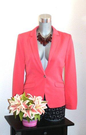 Neu H&M Blazer gr.38 Business Look Rosa