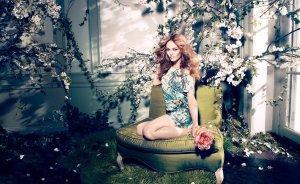 NEU H&M Conscious Collection Kleid S 36 Blogger Paradies Tunika Longshirt