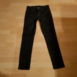 NEU H & M Jeans DunkelBlau W26/L32