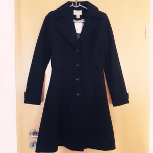 H&M Winterjas zwart