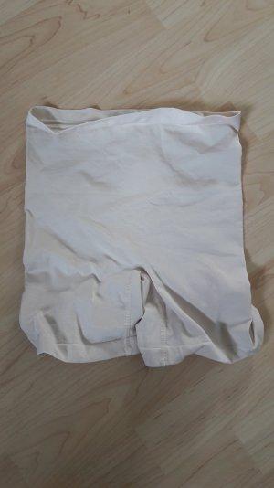 NEU H&M Shapewear Shorts figurformend beige nude Gr. S