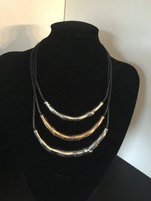Neu Halskette Kette Statementkette