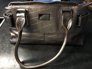 NEU Handtasche bronze, Tasche v. Fiorelli