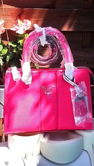 NEU ! Handtasche GUESS pink