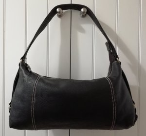 NEU Handtasche/Schultertasche Echtleder von LOUBS